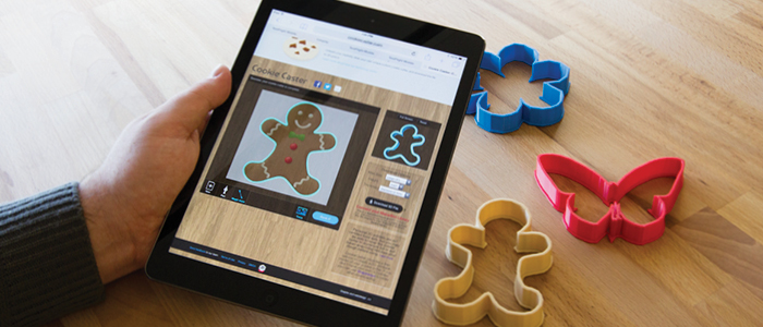 3D Printing Industry – MakerBot-Ready Apps Ready for the 3D Printing World