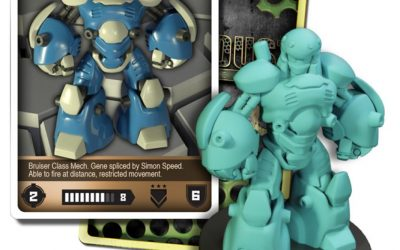 3D Printing Industry – Board Games Made Open Source with 3D Printing